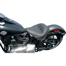 MUSTANG - Selle Solo Harley Davidson Softail Slim et Dyna FXS de 2011 à 2016