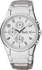 D & G Dolce & Gabbana Sandpiper 3719770110 Men's Stainless Steel Watch