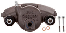 Disc Brake Caliper-PG Plus Friction-Ready Caliper Front Left Raybestos Reman