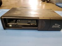2001 02 03 04 05 06 07 2008 JAGUAR X TYPE CD CHANGER 1X43-18C830-AB NO CARTRIDGE