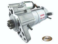 Starter Motor, OE Denso, Jaguar XF,XJ,S-Type 2.7/3.0 Diesel (2004-2009)
