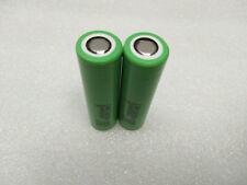2x New Genuine Original Samsung INR18650-25R 3.7V 2500mAH Li-ion Battery