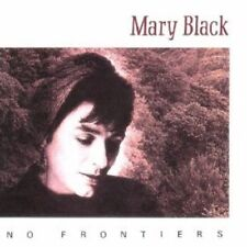 Mary Black - No Frontiers (CD 1999)