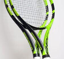 2 Tennisschläger Babolat PURE AERO