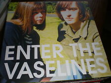Enter The Vaselines LP DELUXE EDITION/INSERT