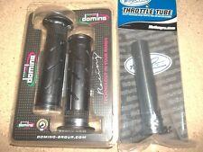 Replica Honda Throttle Tube Grips CBR600RR CBR1000RR CBR 600 1000 NT700 NT 700