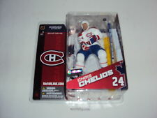 McFarlane SportsPicks 2004 NHL 8 Chris Chelios Variation Montreal Canadiens
