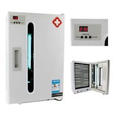15L UV Sterilizer Cabinet XS-052 Disinfection Beauty with Door-control System