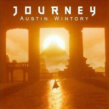 Journey [Original Video Game Soundtrack] by Austin Wintory (CD, Aug-2012, Sumthing Else Music Works)