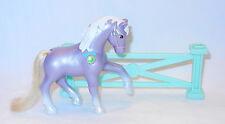 LPS01 VINTAGE G1 Littlest Pet Shop ~*Sparkling Ponies Crystal Pony!*~