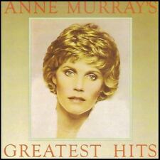 ANNE MURRAY - GREATEST HITS D/Remaster CD ~ 70's EASY LISTENING / COUNTRY *NEW*