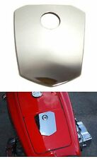 ADD ON 673-137 CHROME FUEL DOOR ACCENT GL1100 GL1200 GOLDWING 1980-1987