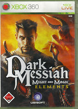 Dark Messiah of Might and Magic - Elements (X-Box360)