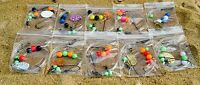 10 flattie rigs very good for plaice dab top selling rigs Sea Fishing Tackle
