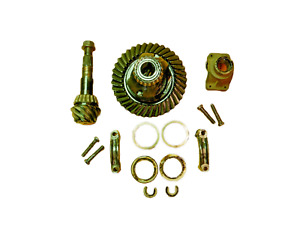 Jeep Grand Cherokee Dana 35 Rear Differential Ring Pinion Carrier Gear Set 4:10