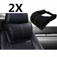 2 X Gurtkissen Aufblasbar Auto Gurtpolster Kopfstütze Nackenkissen Autokissen Nackenkissen Auto-kindersitze & Zubehör
