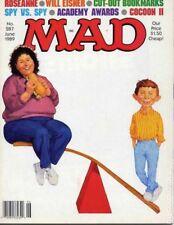 MAD Magazine #287 (June 1989, EC) NEW - In Original SEALED Plastic Mailer