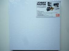 Johnny Hallyday coffret collector L'Attente