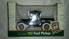 Ertl collectibles diecast Texaco 1918 Ford pickup 1/25 Rare!!! free shipping