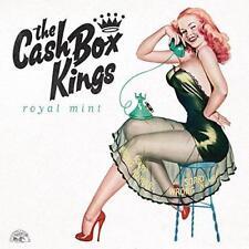 The Cash Box Kings - Royal Mint (NEW CD)