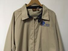 Walt Disney World Engineering Services Men's Parade Maintenance Jacket Size L
