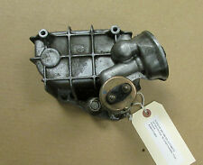 83-88 PORSCHE 944 2.5L OIL COOLER & FILTER HOUSING and SENDER 94410714905