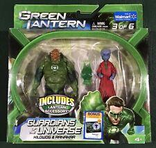 Green Lantern Guardians Of The Universe KILOWOG & RANAKAR Action Figures, DC