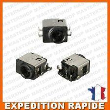 Réparation connecteur alimentation pc portable samsung NP-NP300E