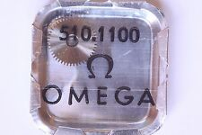 Omega 510 511 part 1100 Rochet Ratchet wheel Rocchetto NOS