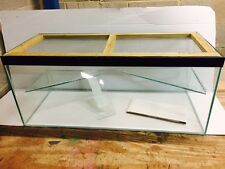 """Hamster , Gerbil, Mice Tank with lid  - large 36x15x15"""""""