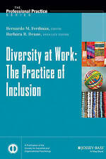 NEW Diversity at Work: The Practice of Inclusion
