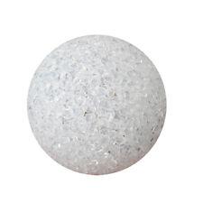 Colors Changing LED Night Light Crystal Mood Ball Shaped Light Lamp Room Decor