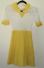 Mod/GoGo Unbranded 1970s Vintage Dresses for Women