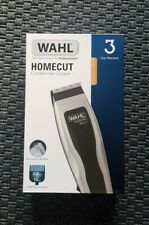 Wahl Home Cut Hair Clippers (Corded) – Brand new.