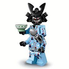 LEGO MINI FIGURINE NINJAGO GARMADON DU VOLCAN NEUF EDITION THE NINJAGO MOVIE