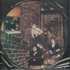 The Who - Meaty Beaty Big & Bouncy( LTD Picture Disc), ABC 00221-P