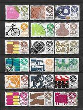 Mexico Exportas Stamps (1)