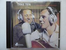 JOHN HORE & HOWARD MORRISON * Take Ten * VG+ (CD)