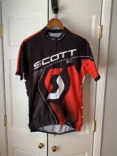 Scott* Cycling Jersey - XL