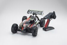 Kyosho Inferno NEO 3.0 4WD Buggy Readyset T2 (KT231P-KE21SP) 2.4GHz rot RTR 1:8