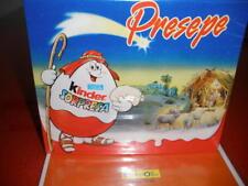 1999  Presepe Weihnachtskrippe   Orig. Verp.
