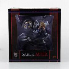 Fate/Stay Night Saber Alter Vortigern 1/7 PVC Figure 7'' Model Toy Gift