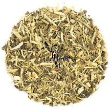 100 Wild HARVESTED 50g Fine Cut Liquorice Root Loose Herbal Herb Tea Saltadorio