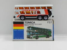 Tomica Bus Diecast Vehicles