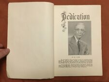 Blain Union High School (Perry County, PA) Yearbook - 1954- Hemlocks -Proof Copy