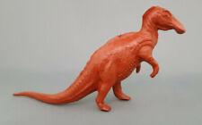 Sinclair Oil Trachodon World's Fair Brown Plastic Dinosaur Vintage Figure