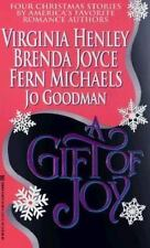 A Gift of Joy: Christmas Eve/The Miracle/A Bright Red Ribbon/My True Love
