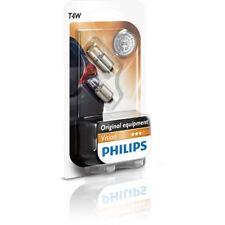 Philips 12929b2 ampoule, lampe Final ALFA ROMEO ALFASUD Lada Niva