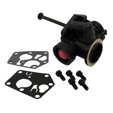 FUEL GAS TANK CARBURETOR ASSEMBLY for Briggs & Stratton 499809 498809A 494406