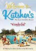 Welcome to Kutsher's [New DVD]